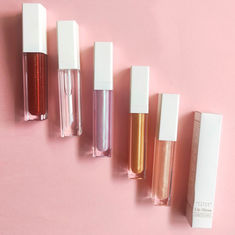 Private Label Shimmer Matte Clear Color Makeup Lip Gloss