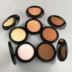 Single Mineral Private Label Waterproof Pressed Face Powder